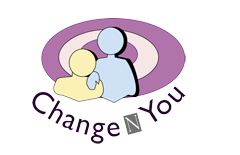 Change N You Logo