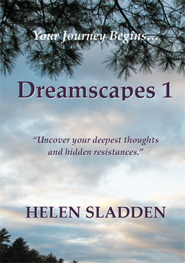 Dreamscapes 1 Cover
